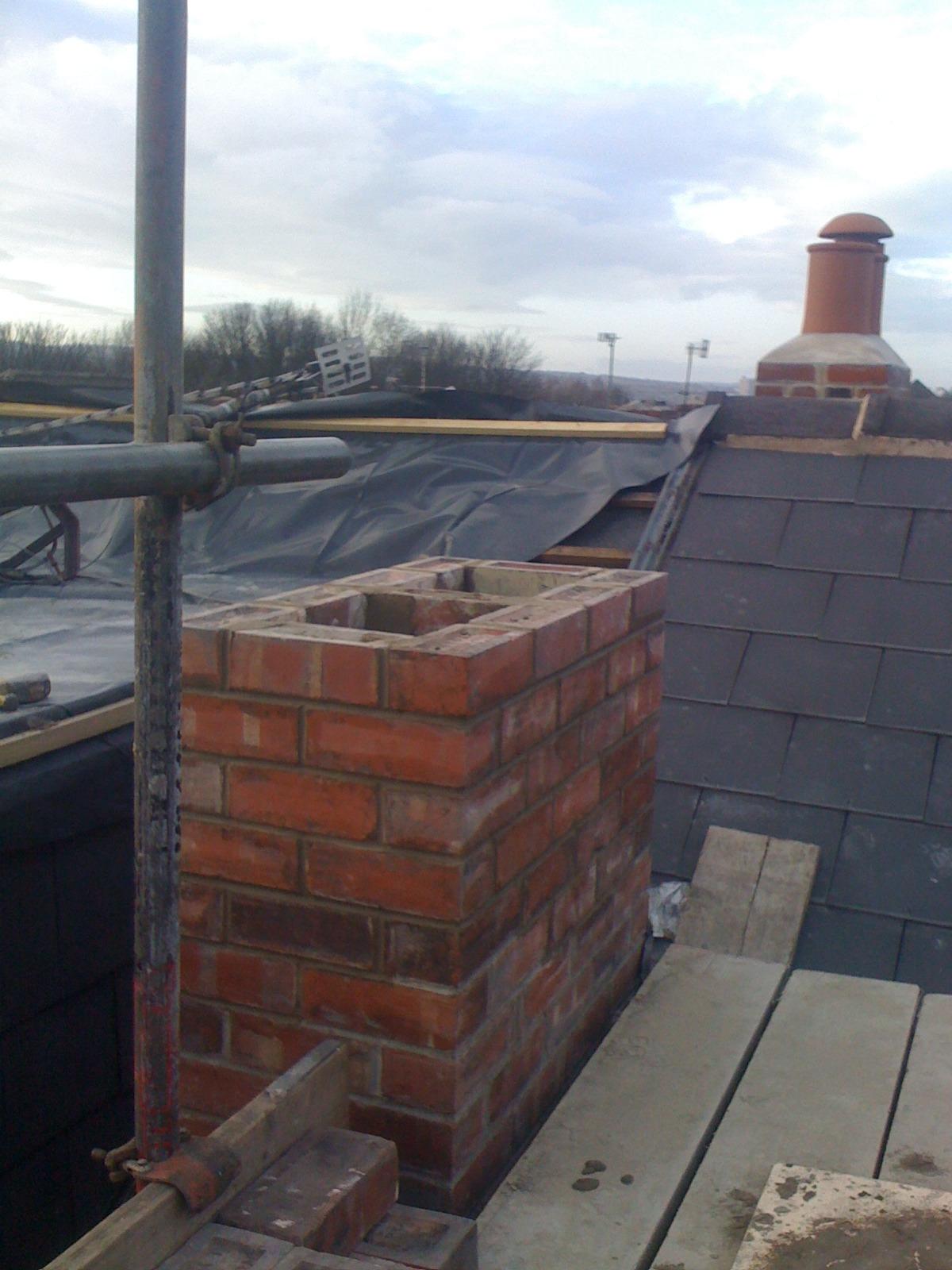Chimney Repair Sheffield