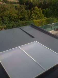 Roof Contractors In Sheffield (Ecclesfield)