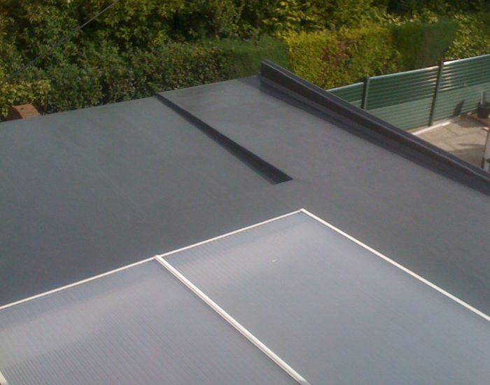 Flat Roofing Sheffield (Ecclesfield)