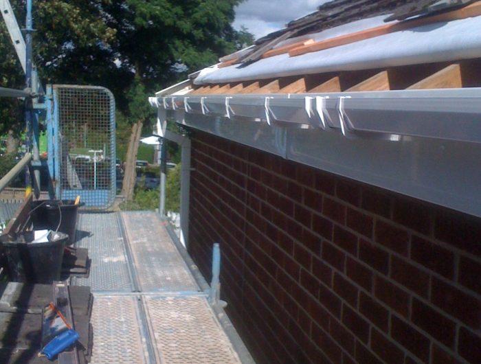 Roofline Sheffield