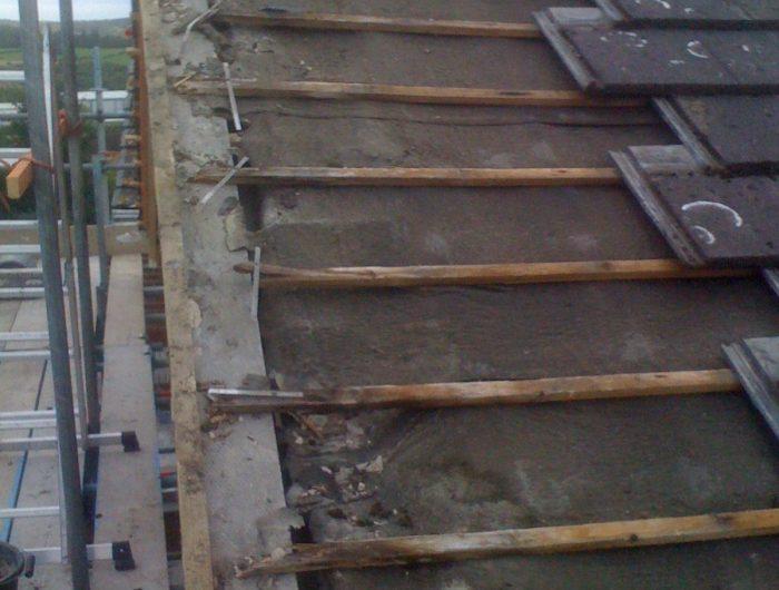 Roof Repairs Sheffield