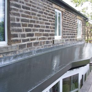 Roofing In Dronfield