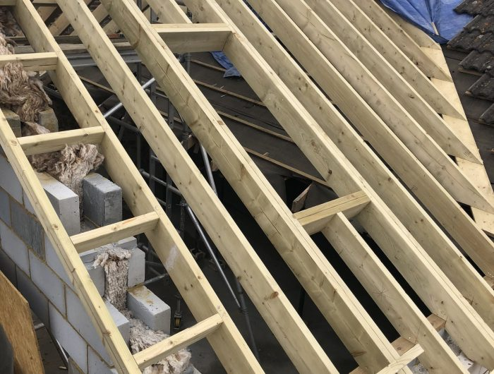 Roof Carpentry Sheffield