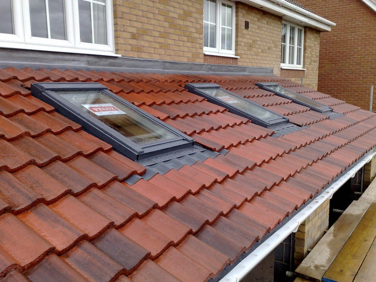 Roof Tiling Sheffield