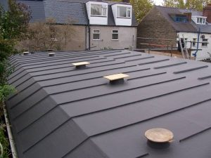 Roofers In Sheffield (Crookes)