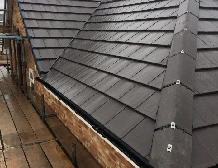 Roof Tiling Sheffield